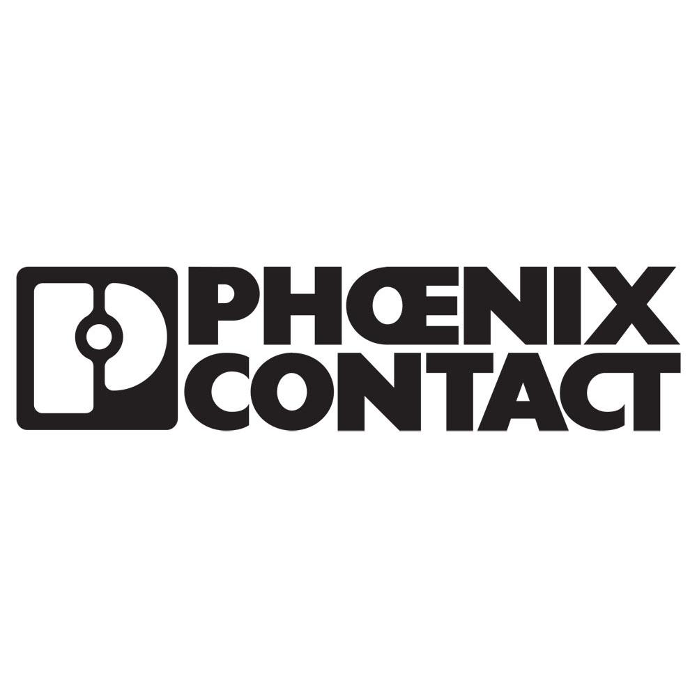 Phoenix Contact Wanddurchführung CUC-V14-F2ZN#1408235 Steckverbinder