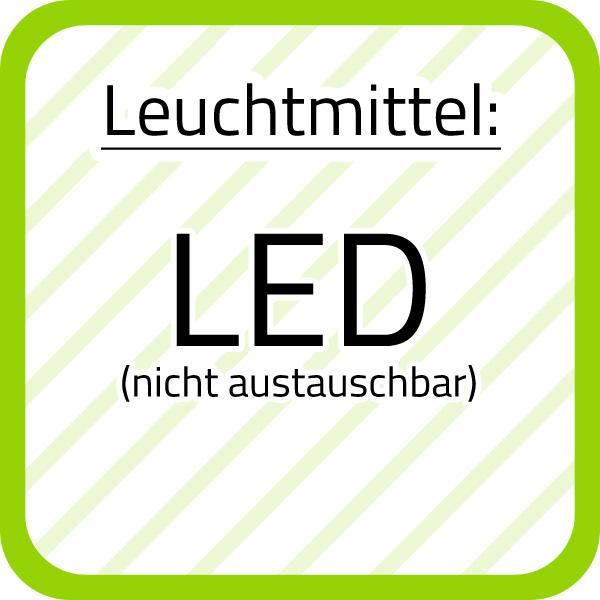Trilux Trilux Trilux LED-Anbauleuchte 7650 Lobu  7183151 IP20 LED-Anbauleuchte | Produktqualität  ba182e