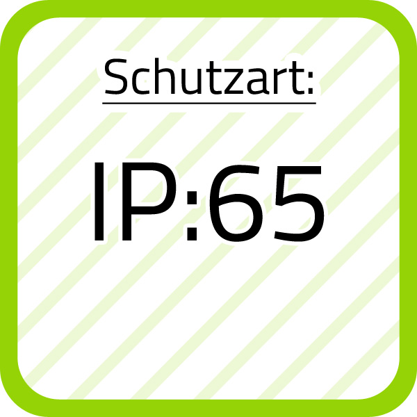 Zumtobel Group Group Group LED-Antivandalismusleuchte DUROLIGHT-  96630914 IP65 | Moderner Modus  142c1b