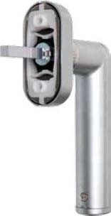 Assa Abloy effeff Code Handle Window 492-WO 492-W0----1----code