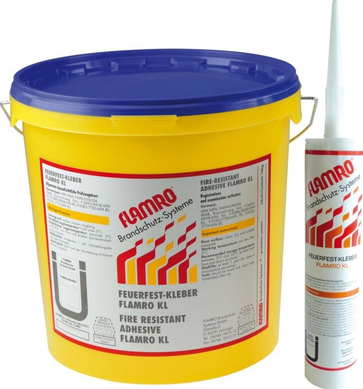 Tehalit Brandschutzmörtel BSM0003 Brandabschottung Brandschutzmörtel