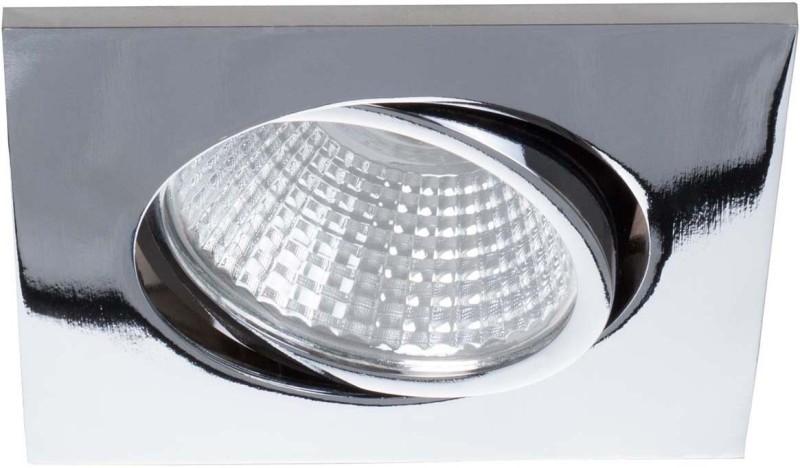 brumberg leuchten led deckenspot chr 12252023 elektroartikel online shop. Black Bedroom Furniture Sets. Home Design Ideas