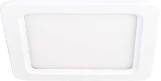 brumberg leuchten led einbaupanel 12018073 elektroartikel online shop. Black Bedroom Furniture Sets. Home Design Ideas
