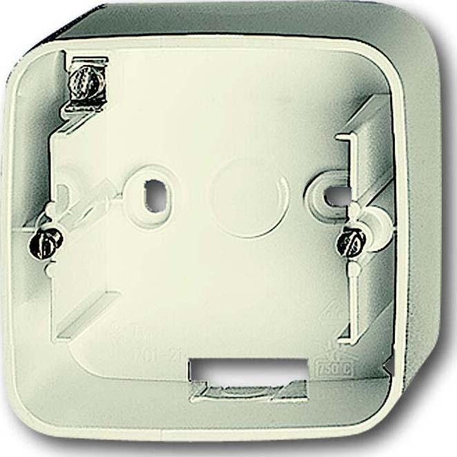 busch jaeger ap geh use 1f ws 1701 212. Black Bedroom Furniture Sets. Home Design Ideas