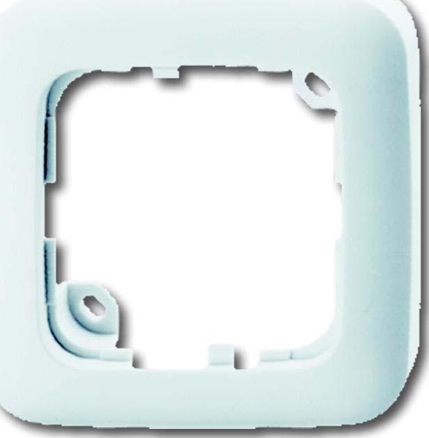 busch jaeger ap geh use ws 1706 214 elektroartikel online shop. Black Bedroom Furniture Sets. Home Design Ideas