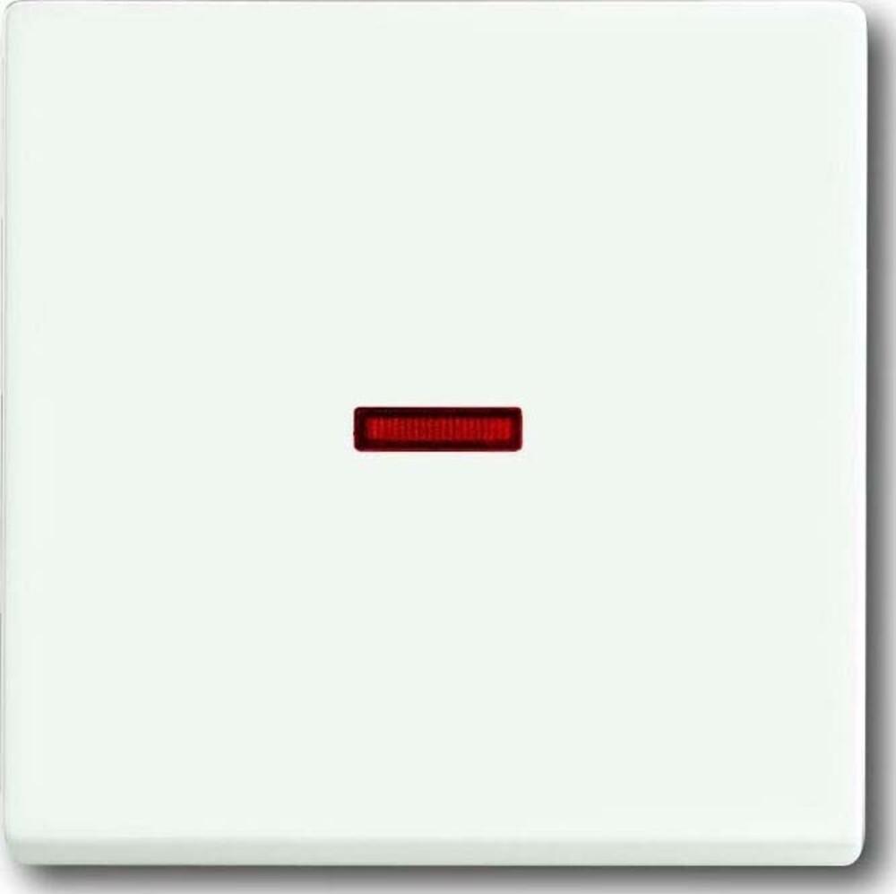 busch jaeger kontroll wippe stws mt aus wech kreuz tas 1789 884 ebay. Black Bedroom Furniture Sets. Home Design Ideas