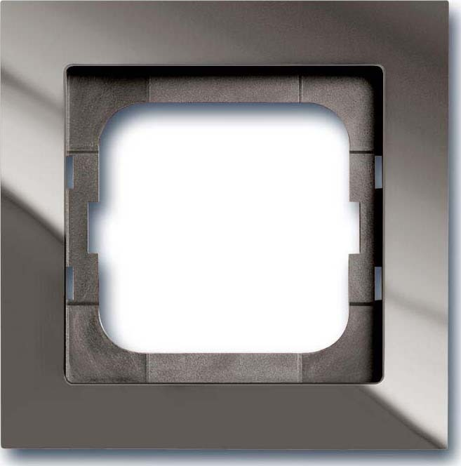busch jaeger rahmen 1 fach 1721 291 elektroartikel online shop. Black Bedroom Furniture Sets. Home Design Ideas