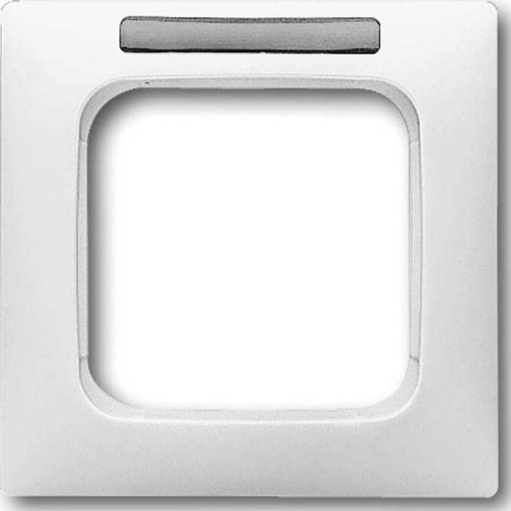 busch jaeger rahmen 1 fach 1721 nska 214 elektroartikel online shop. Black Bedroom Furniture Sets. Home Design Ideas