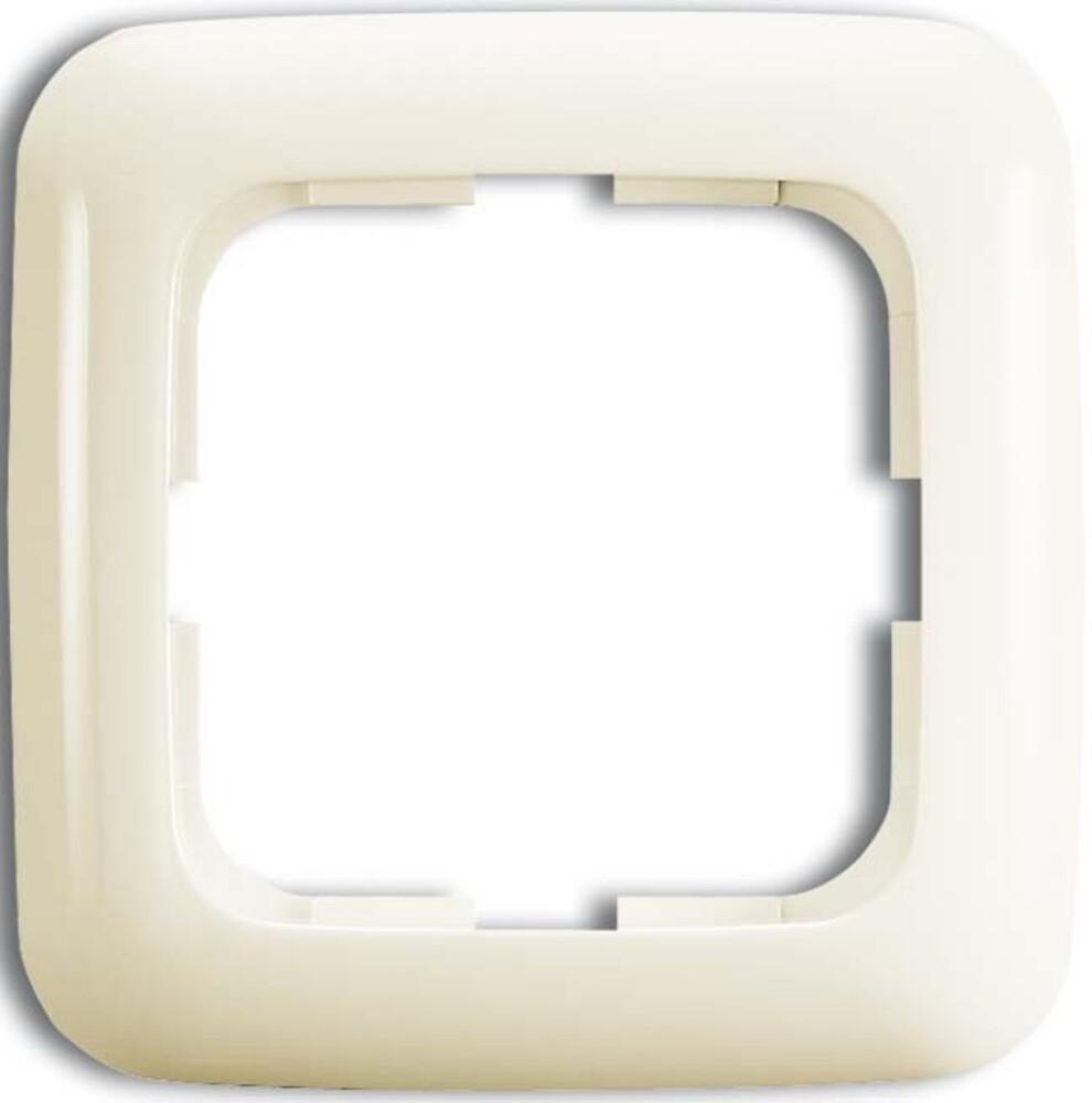 busch jaeger rahmen 1 fach 2511 212 elektroartikel online shop. Black Bedroom Furniture Sets. Home Design Ideas