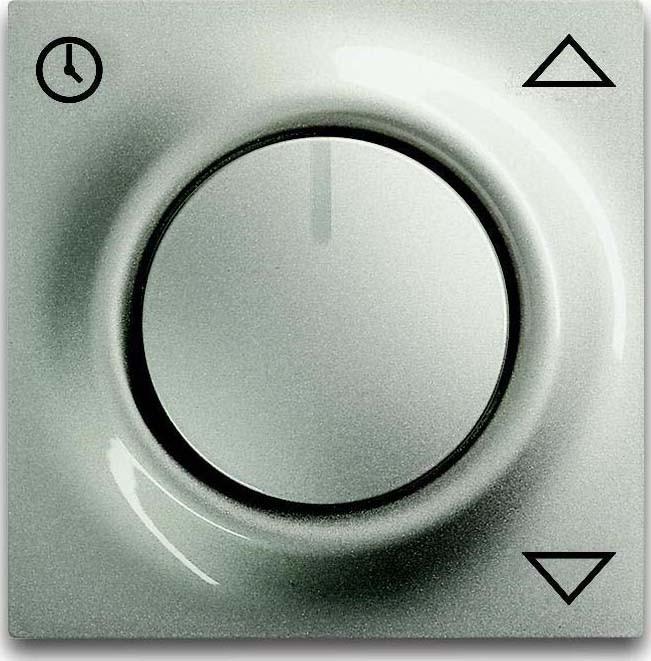 busch jaeger zentralscheibe f jalousie 6436 79 elektroartikel online shop. Black Bedroom Furniture Sets. Home Design Ideas