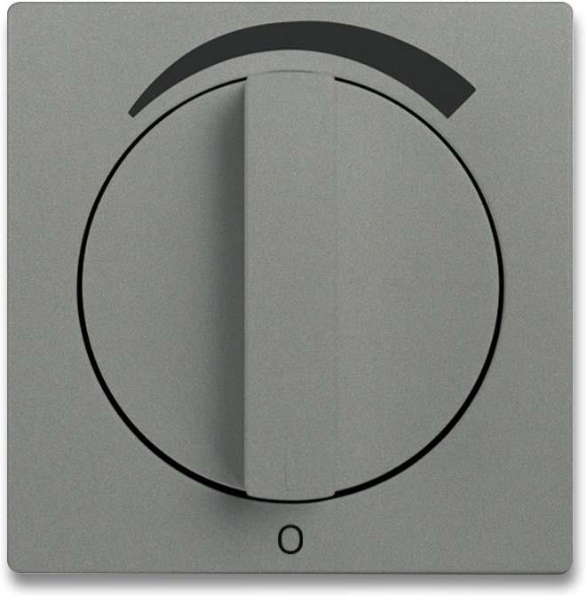 busch jaeger zentralscheibe gr metal 1740 dr 03 803 elektroartikel online shop. Black Bedroom Furniture Sets. Home Design Ideas
