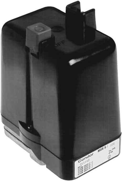 condor pressure druckschalter mdr 5 5 k 212867. Black Bedroom Furniture Sets. Home Design Ideas