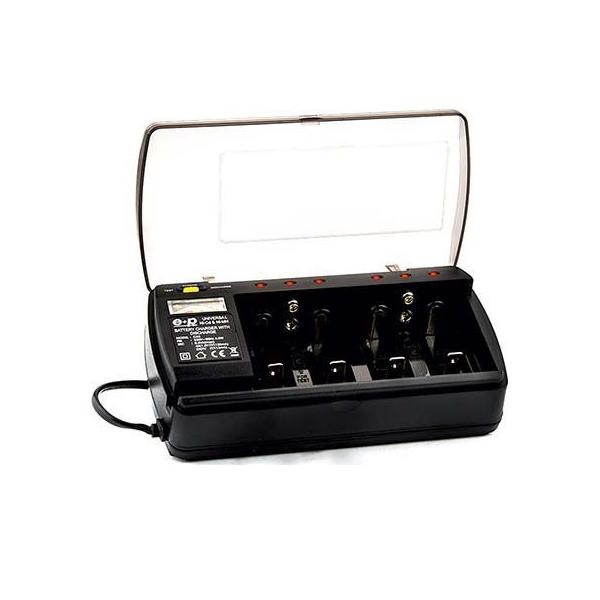 E+p Elektrik Lade- Und Entladegerät C 50