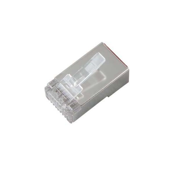EFB-Elektronik RJ45-Stecker Cat.5e geschirmt 37541.3-100