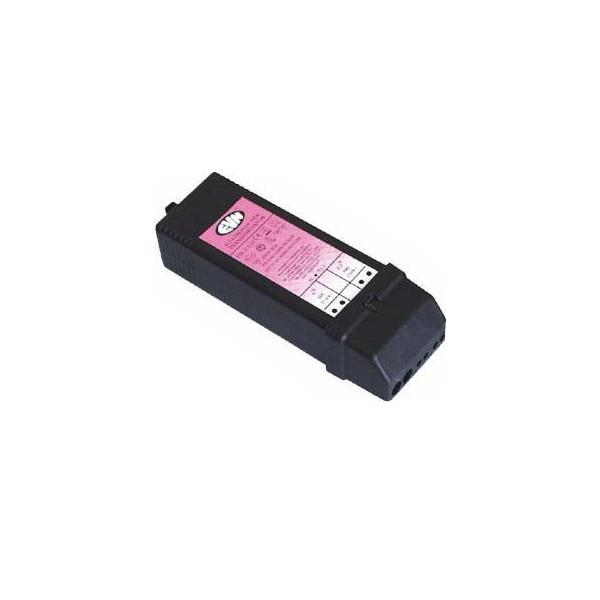 EVN tecnología de luz de transformador pd.2 150 negro nv-luz del Sistema NV-las bombillas halógenas pd2150