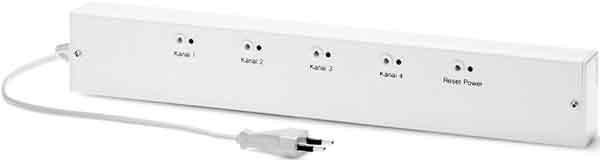 eberle controls funkempf nger instat 868 a4 elektro4000. Black Bedroom Furniture Sets. Home Design Ideas