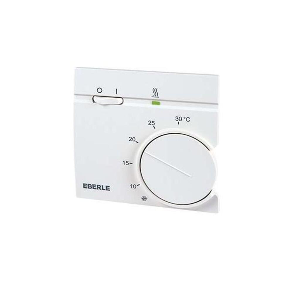 eberle controls raumtemperaturregler rtr 9725 ebay. Black Bedroom Furniture Sets. Home Design Ideas