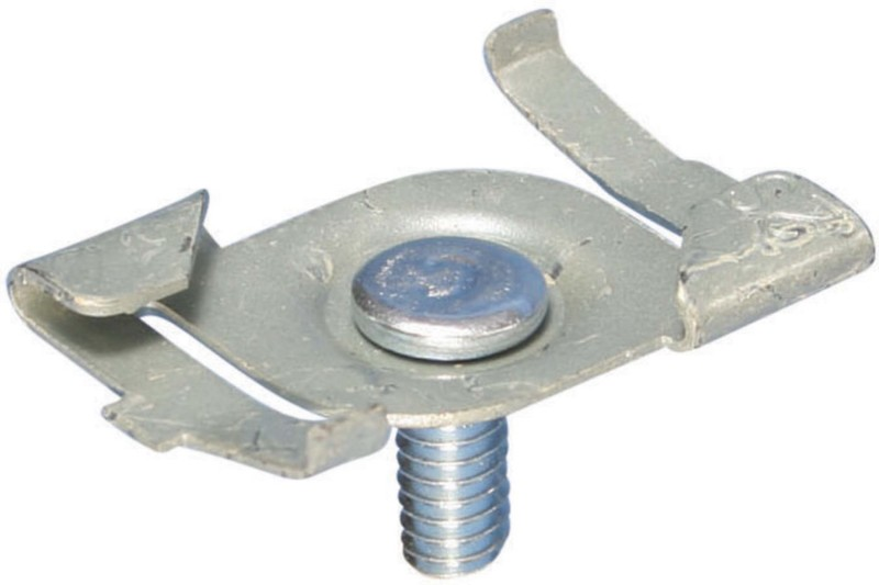 KNIPEX 98 64 02 Klammer aus Kunststoff 150 mm