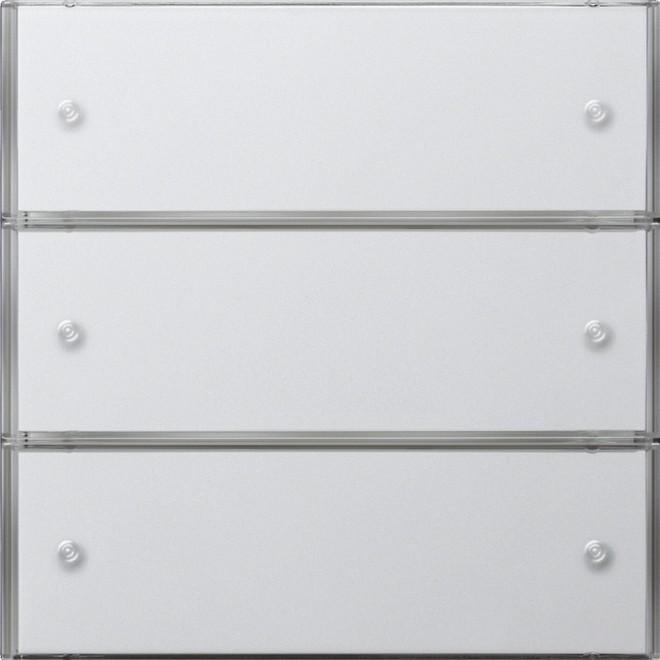 gira knx tastsensor 3 komfort 2033112 elektroartikel online shop. Black Bedroom Furniture Sets. Home Design Ideas