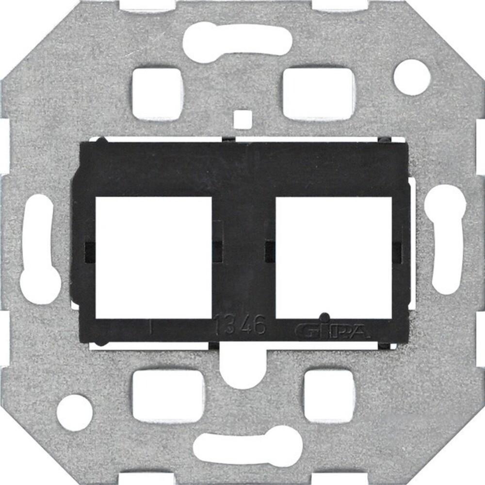 Gira Tragring Modular Jack 019800