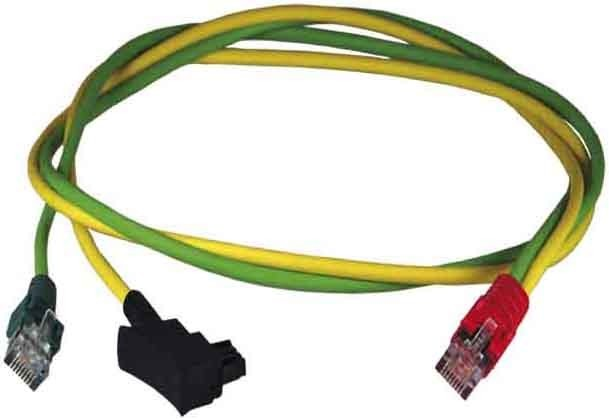 Homeway HW-Y-Kabel4 LAN//TAE HCAHNG-B2404-A005 Kupfer HW-Y-Kabel4