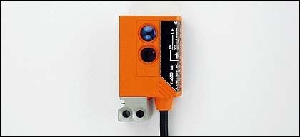 Ifm Electronic Reflexlichttaster DC PNP OJ5060 IP67 energetisch