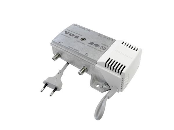 Einbaunetzteil 230V 24V 60W 9019530101