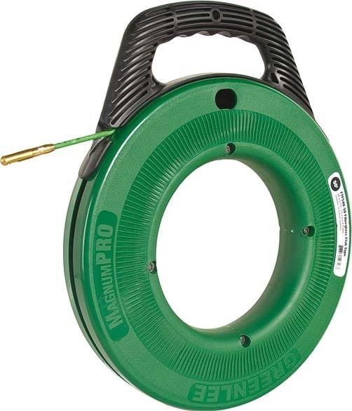 Runpotec Ersatz-Glasfaserstab 20311 Kabeleinziehsysteme Ersatz-Glasfaserstab