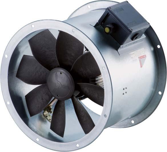 Maico Axial-Rohrventilator DZR 25 4 B E Ex e IP54 Ventilator 0086.0701     | Outlet  | Rabatt  | Modern Und Elegant In Der Mode