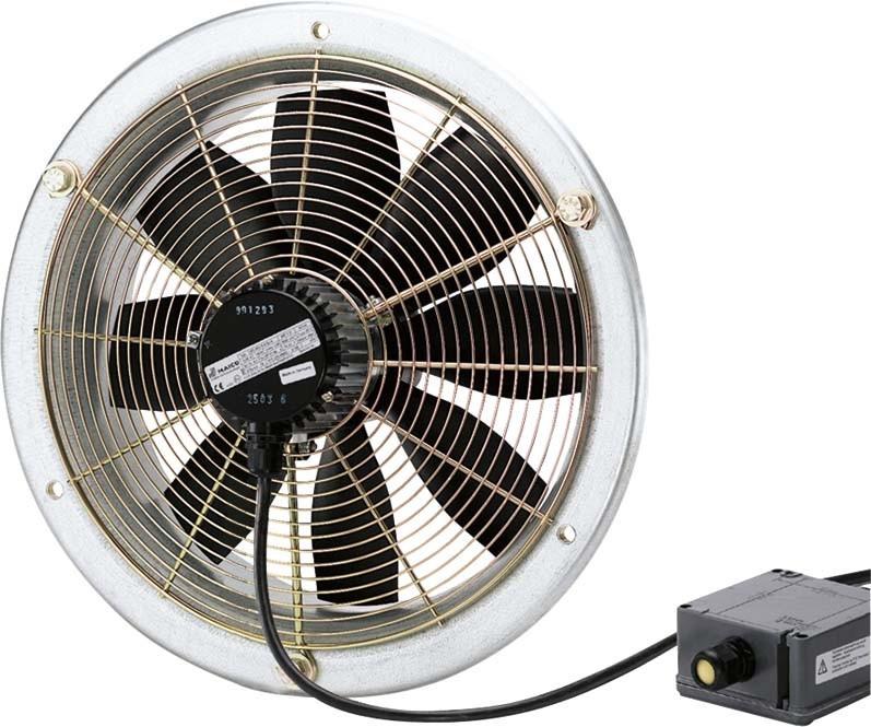 Maico Axial-Wandventilator DZS 50 4 B E Ex e IP54 Ventilator 0094.0129     | Eleganter Stil  | Online Outlet Store  | Hervorragende Eigenschaften