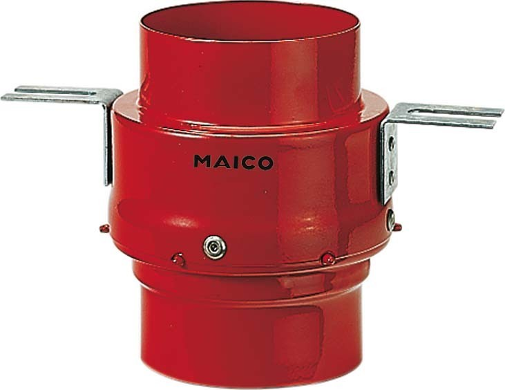 maico brandschutz deckenschott ts 18 dn 100 elektroartikel online shop. Black Bedroom Furniture Sets. Home Design Ideas
