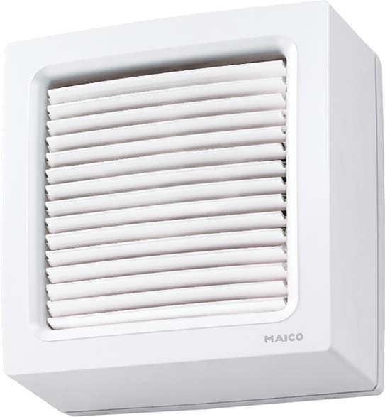 Maico Fensterventilator EVN 22 IP24 weiß Fensterventilator 0080.0855     | Räumungsverkauf  | Abrechnungspreis  | Zuverlässige Qualität