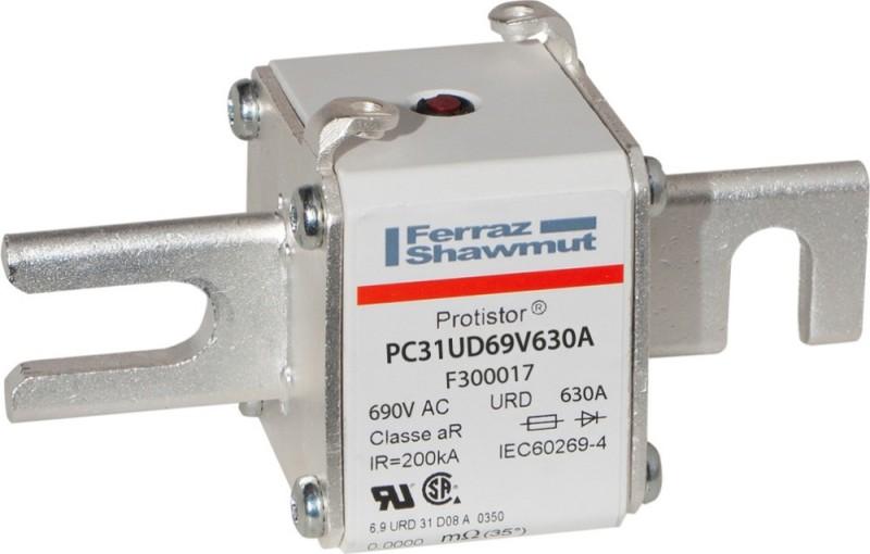Siemens NH-Sicherungseinsatz G000 35A 500AC//250DC 3NA6814