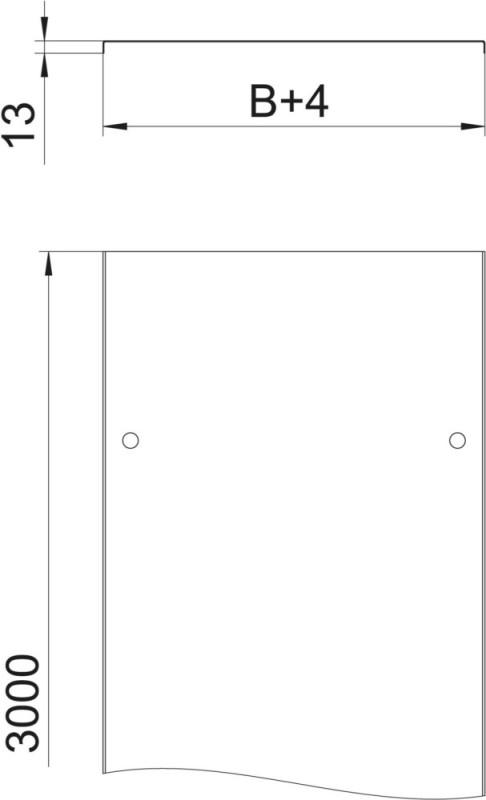 obo bettermann deckel mit drehriegel drl 200 ft elektroartikel online shop. Black Bedroom Furniture Sets. Home Design Ideas