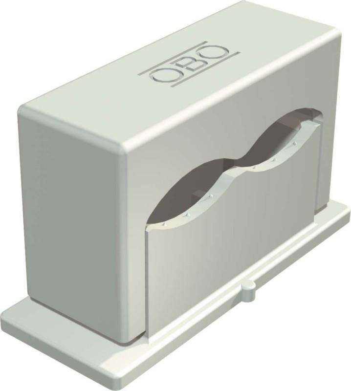 obo bettermann druck iso schelle 3050 2 6 16 elektroartikel online shop. Black Bedroom Furniture Sets. Home Design Ideas