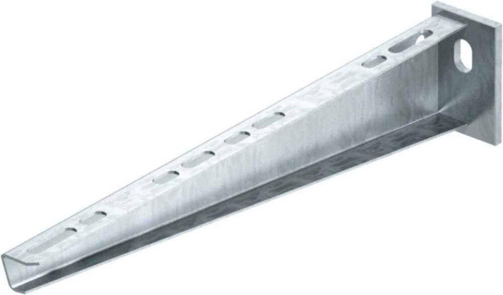 Niedax Wand//Stielausleger 510mm 2,5kN Stahl KTA500