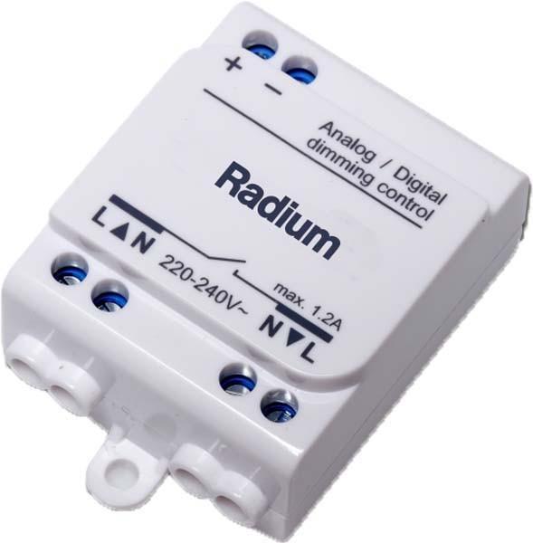 marchio famoso Radium LAMPADE fabbrica blutooth alternativamente BCU DALI DALI DALI 2ch TWID 562 lmba 0025  comprare a buon mercato