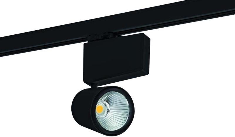Ridi-luci LED-FARETTO LUPO 2400 FL-SF-FSW ip20 RIDI-Luci 0326582aq
