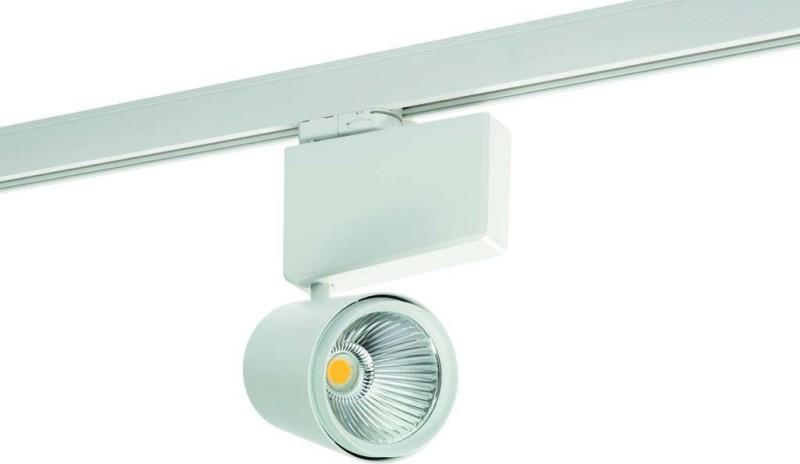 Ridi-luci LED-FARETTO LUPO 3000-840 S-DALI ip20 RIDI-Luci 0336567