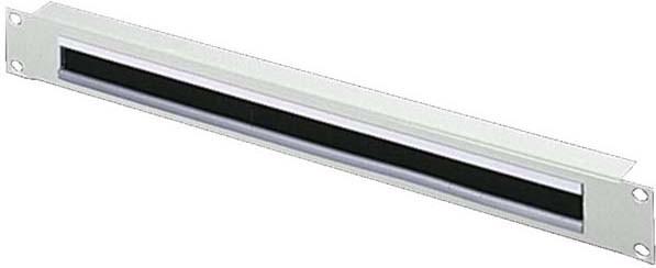 Rittal Kabeldurchführungs-Panel 19Z DK 7140.535
