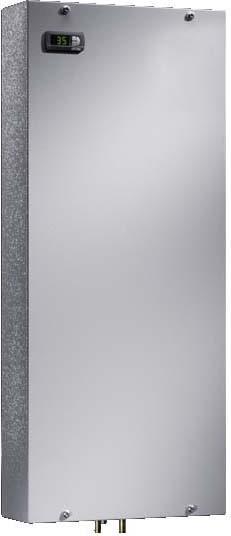Rittal Luft/Wasser-Wärmetauscher SK 3212.230 - Elektro4000.de ...