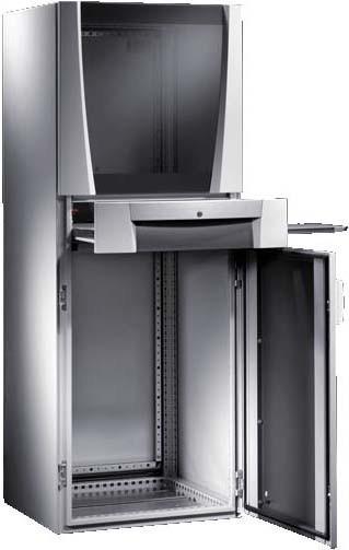 Rittal PC-Schranksystem PC 5366.000 - Elektro4000.de ...