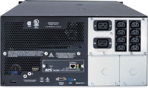 smart-ups rt 5000 rm xl firmware