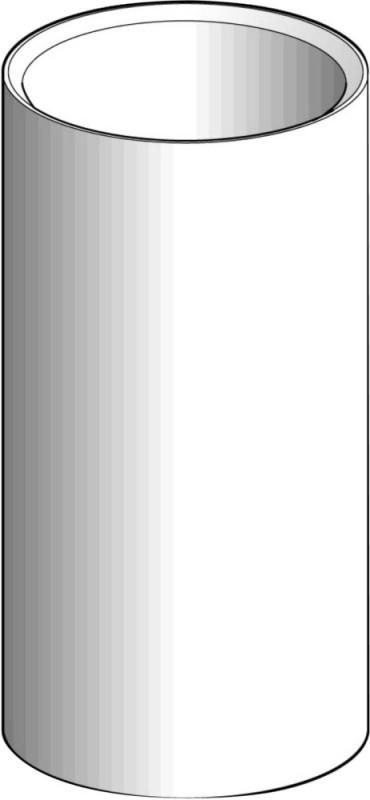 schneider electric designrohr 100mm xvbc020 elektro4000. Black Bedroom Furniture Sets. Home Design Ideas