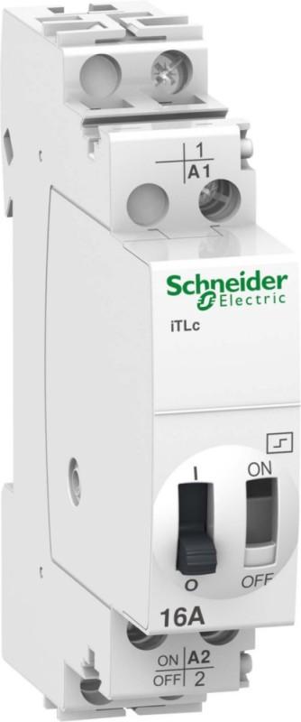schneider electric fernschalter a9c33811 elektroartikel online shop. Black Bedroom Furniture Sets. Home Design Ideas