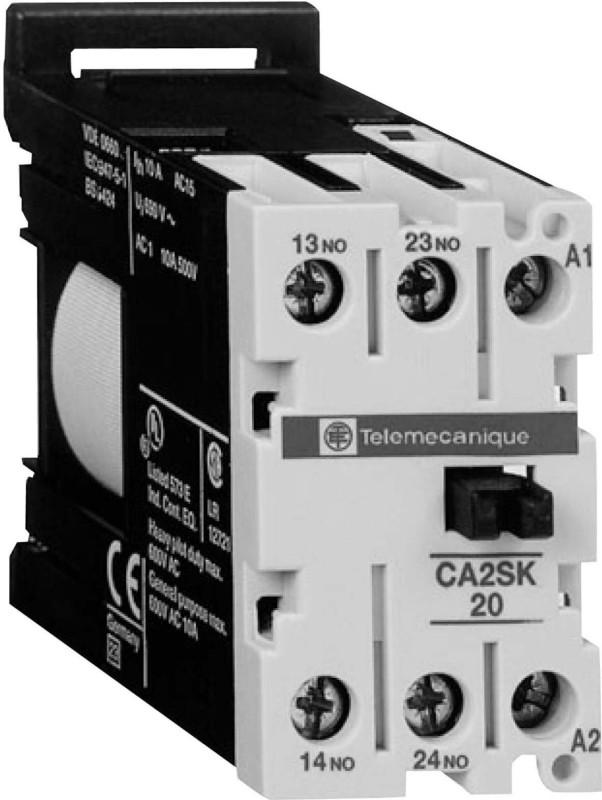Schneider Electric Hilfssch Tz Ca3sk11 Bd