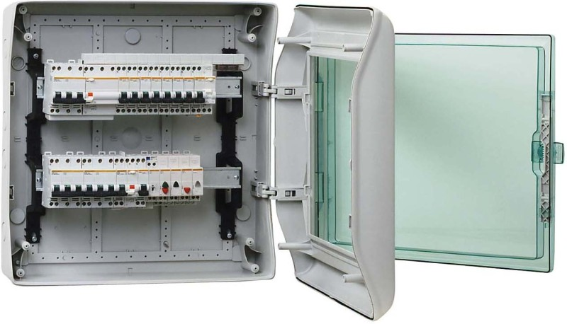 schneider electric kaedra geh use 13965 elektroartikel online shop. Black Bedroom Furniture Sets. Home Design Ideas
