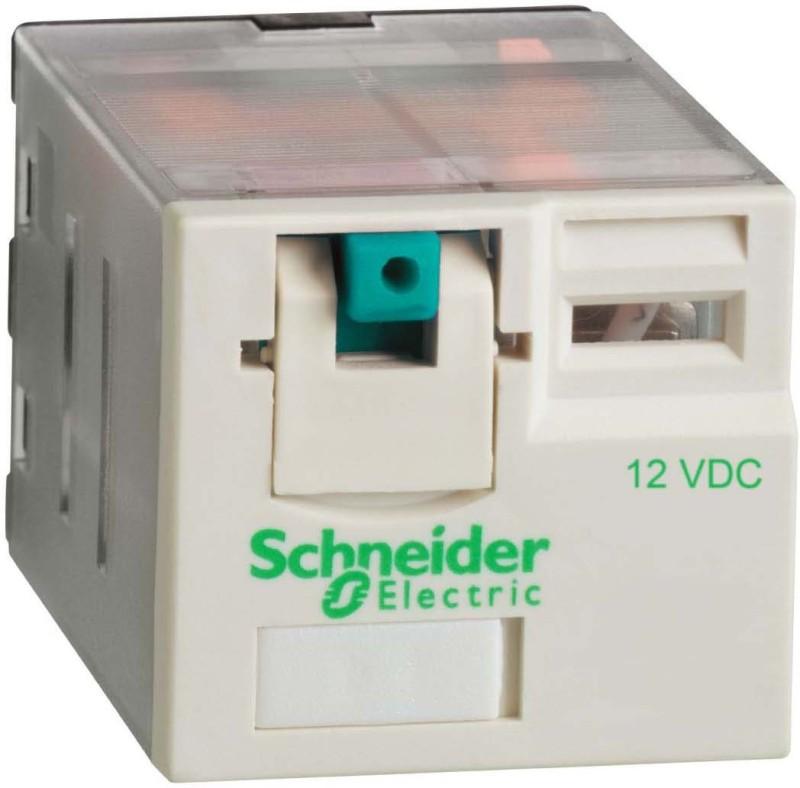 schneider electric laststeckrelais rpm31jd elektro4000. Black Bedroom Furniture Sets. Home Design Ideas