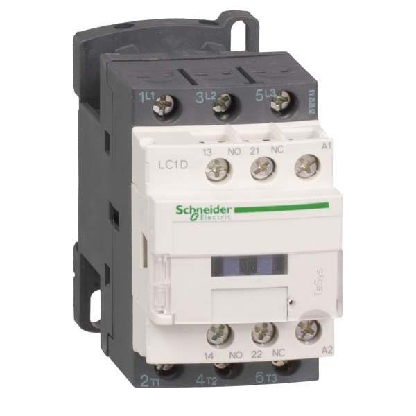 Schneider Electric Leistungssch Tz Lc1d18d7 Elektro4000