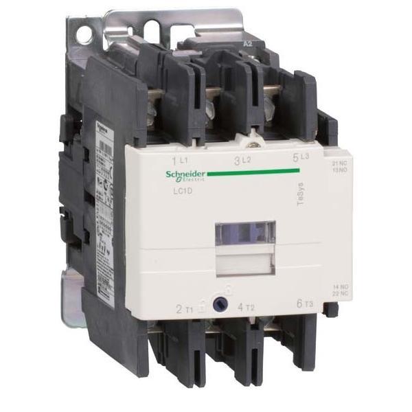 Schneider Electric Leistungssch Tz Lc1d80p7 Elektro4000